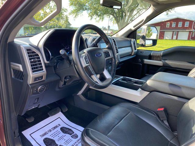 2017 Ford Super Duty F-250 Pickup Lariat in Ephrata, PA 17522