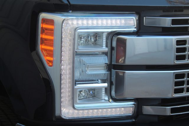 2017 Ford Super Duty F-250 Pickup Platinum with Ultimate PKG Houston, Texas 11
