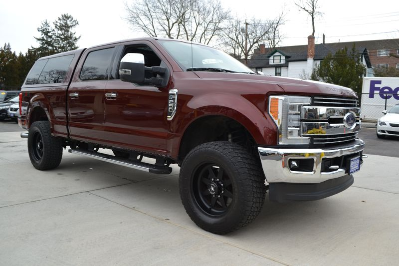2017 Ford Super Duty F-250 Pickup Lariat  city New  Father  Son Auto Corp   in Lynbrook, New