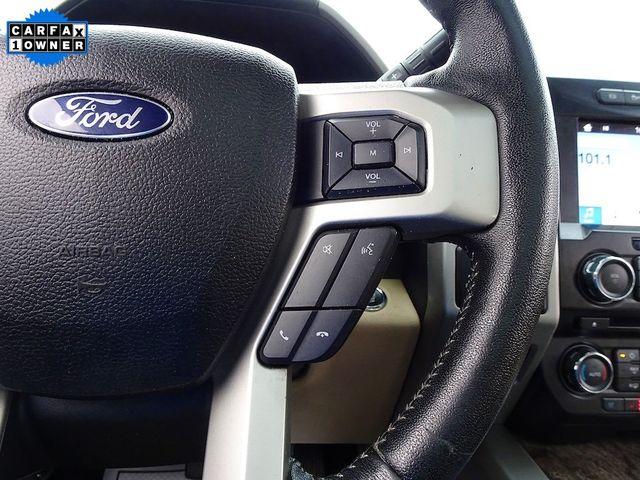 2017 Ford Super Duty F-250 Pickup Lariat Madison, NC 19