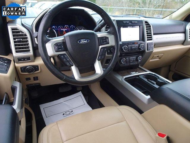 2017 Ford Super Duty F-250 Pickup Lariat Madison, NC 45