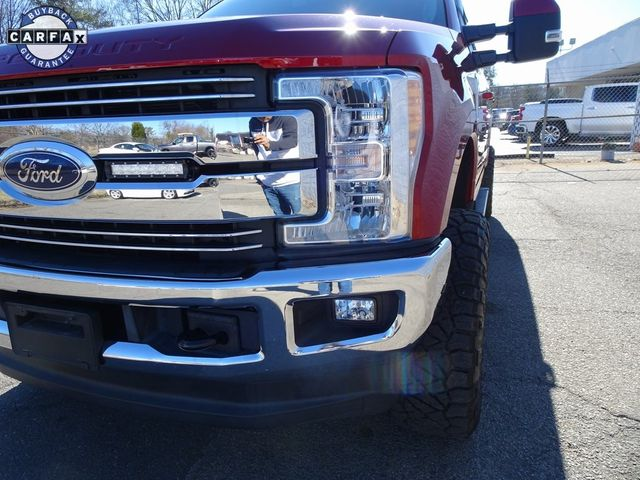 2017 Ford Super Duty F-250 Pickup Lariat Madison, NC 9