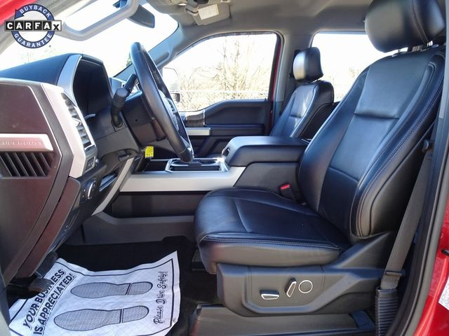 2017 Ford Super Duty F-250 Pickup Lariat Madison, NC 31