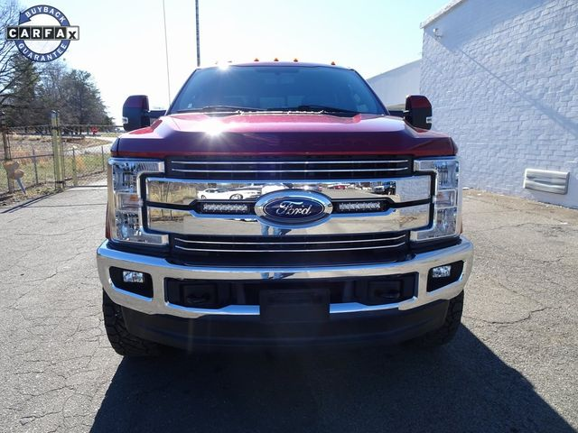 2017 Ford Super Duty F-250 Pickup Lariat Madison, NC 6
