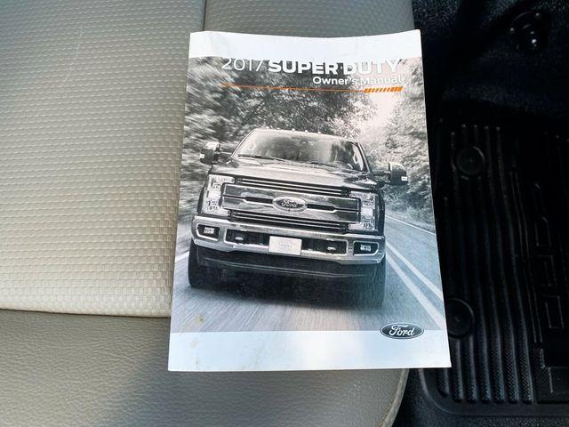 2017 Ford Super Duty F-250 Pickup XL Madison, NC 17
