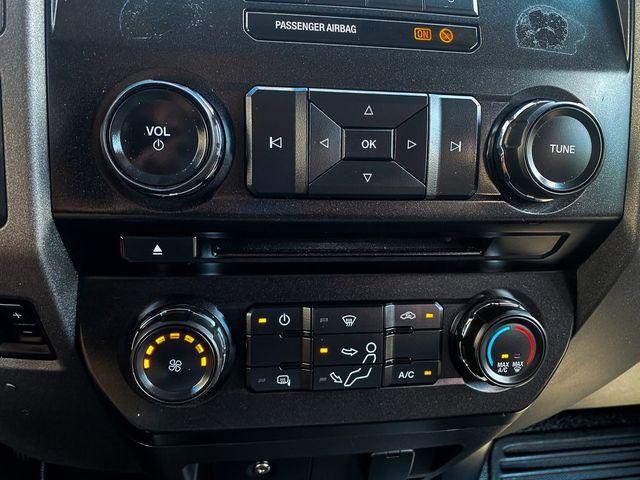 2017 Ford Super Duty F-250 Pickup XL Madison, NC 35
