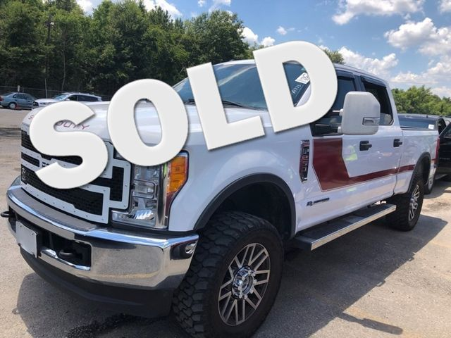 2017 Ford Super Duty F-250 Pickup XLT Madison, NC 0