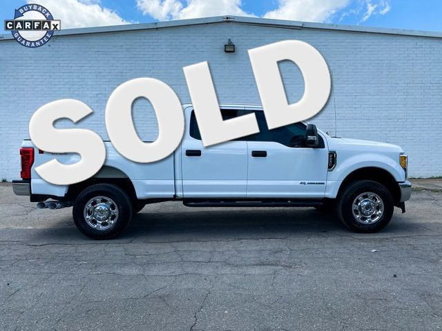 2017 Ford Super Duty F-250 Pickup XL Madison, NC 0