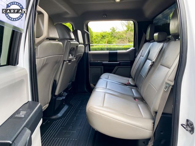 2017 Ford Super Duty F-250 Pickup XL Madison, NC 20