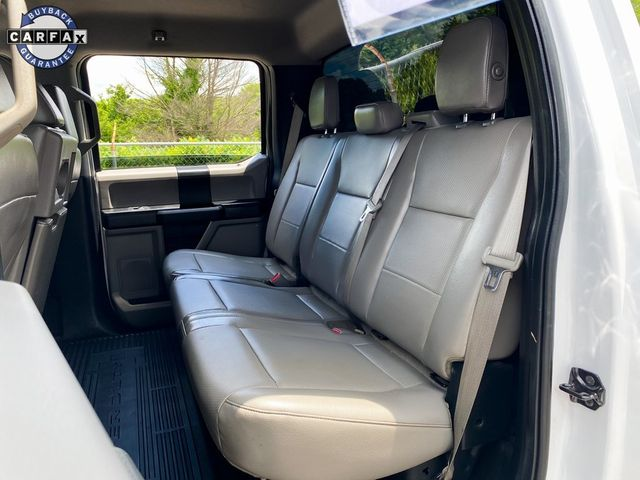 2017 Ford Super Duty F-250 Pickup XL Madison, NC 22