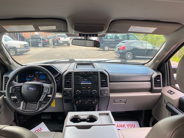2017 Ford Super Duty F-250 Pickup XL Madison, NC 24