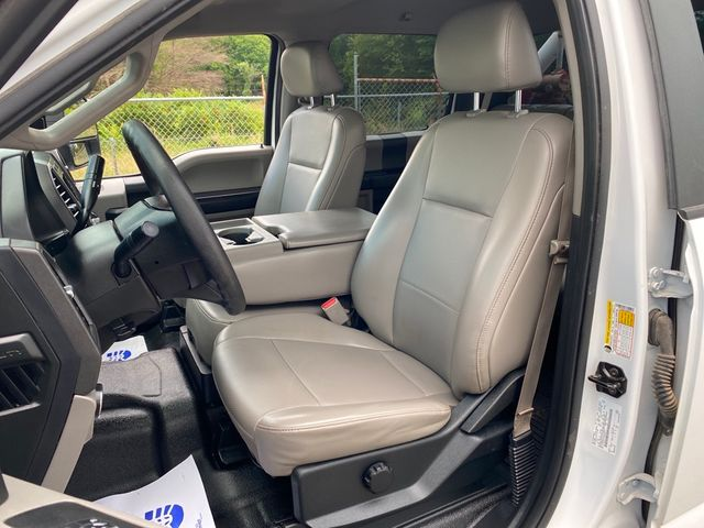 2017 Ford Super Duty F-250 Pickup XL Madison, NC 26