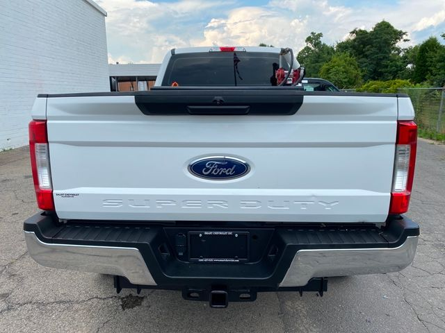 2017 Ford Super Duty F-250 Pickup XL Madison, NC 2