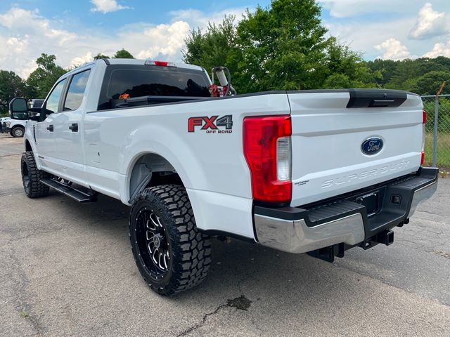 2017 Ford Super Duty F-250 Pickup XL Madison, NC 3