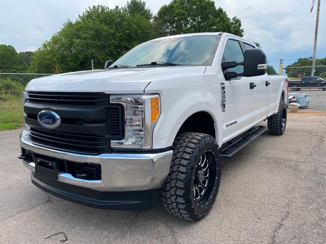 2017 Ford Super Duty F-250 Pickup XL Madison, NC 5