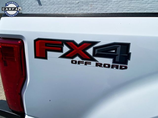 2017 Ford Super Duty F-250 Pickup XL Madison, NC 18