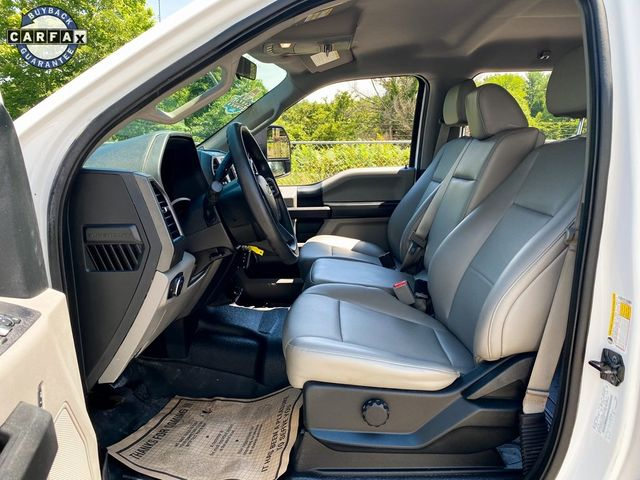 2017 Ford Super Duty F-250 Pickup XL Madison, NC 25