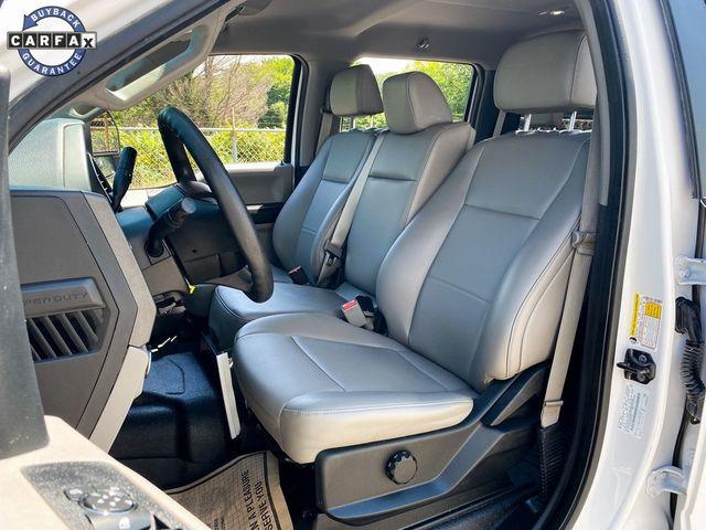 2017 Ford Super Duty F-250 Pickup XL Madison, NC 26
