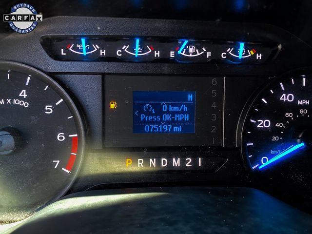2017 Ford Super Duty F-250 Pickup XL Madison, NC 32