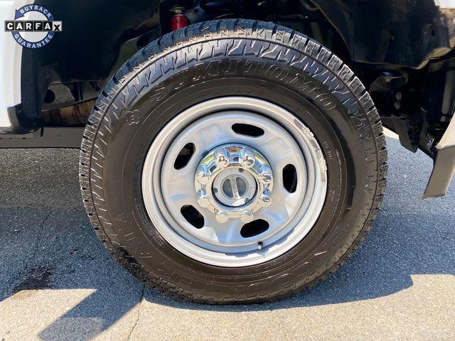 2017 Ford Super Duty F-250 Pickup XL Madison, NC 8