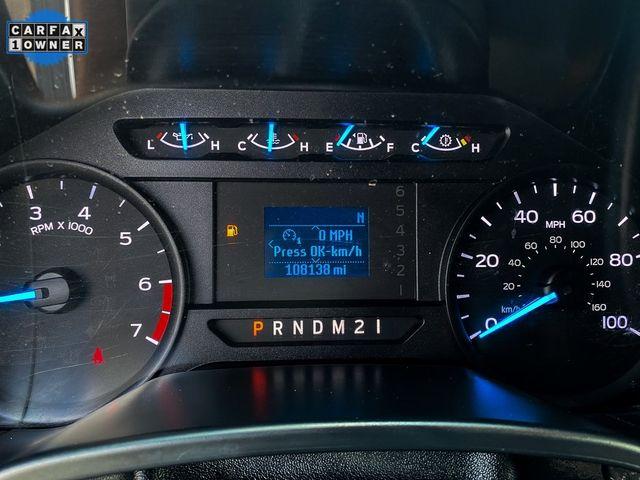 2017 Ford Super Duty F-250 Pickup XL Madison, NC 24