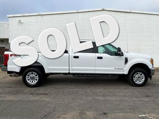 2017 Ford Super Duty F-250 Pickup XL Madison, NC