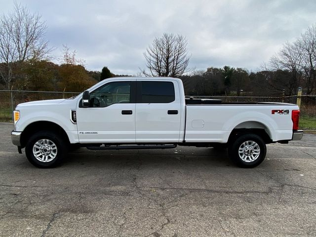 2017 Ford Super Duty F-250 Pickup XL Madison, NC 4