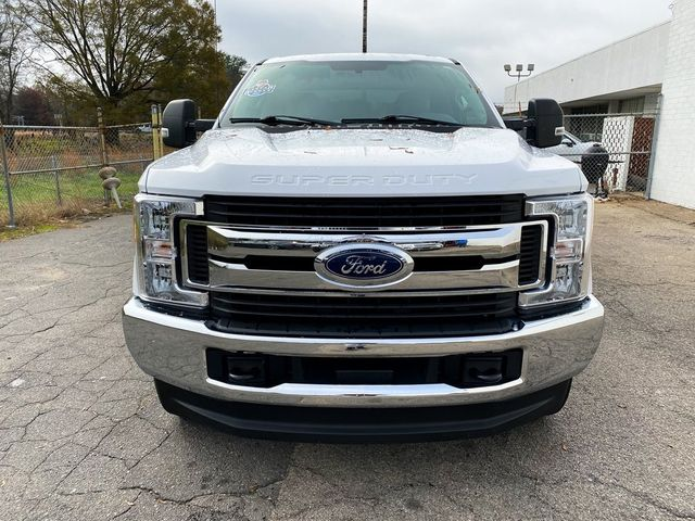 2017 Ford Super Duty F-250 Pickup XL Madison, NC 6
