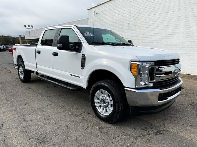 2017 Ford Super Duty F-250 Pickup XL Madison, NC 7