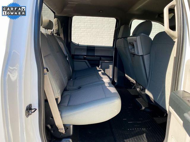 2017 Ford Super Duty F-250 Pickup XL Madison, NC 11
