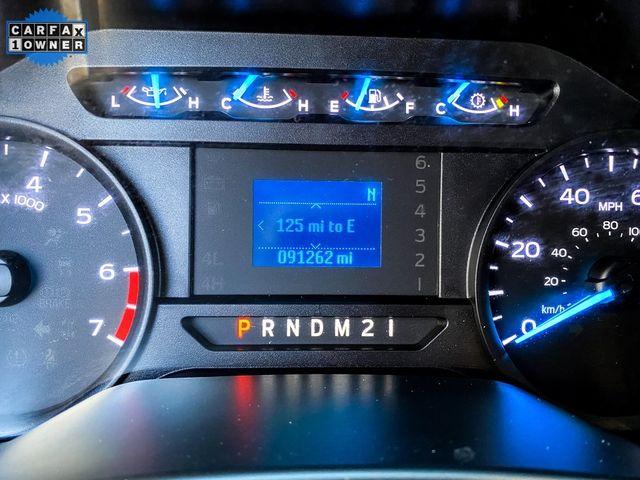 2017 Ford Super Duty F-250 Pickup XL Madison, NC 31