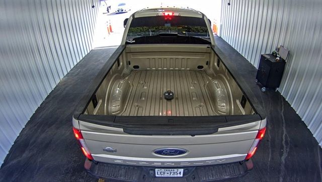 2017 Ford Super Duty F-250 Pickup King Ranch Madison, NC 1