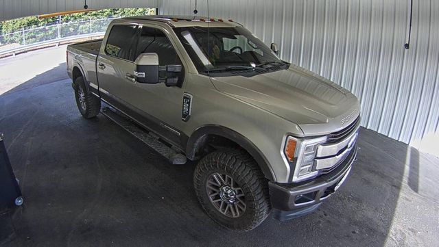 2017 Ford Super Duty F-250 Pickup King Ranch Madison, NC 3
