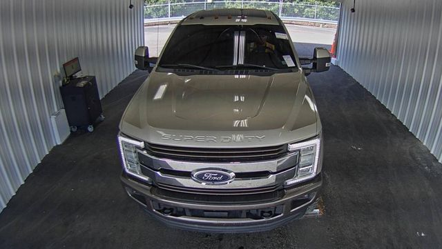 2017 Ford Super Duty F-250 Pickup King Ranch Madison, NC 4