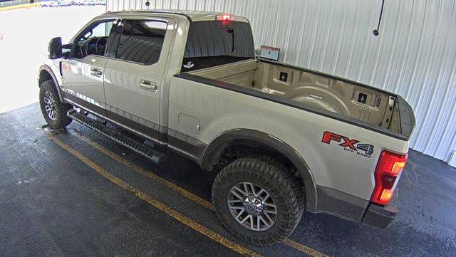 2017 Ford Super Duty F-250 Pickup King Ranch Madison, NC 6
