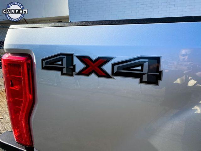 2017 Ford Super Duty F-250 Pickup XLT Madison, NC 18