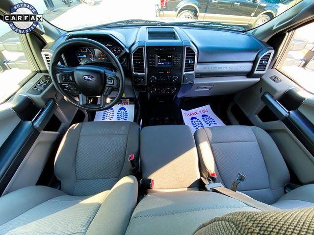2017 Ford Super Duty F-250 Pickup XLT Madison, NC 22
