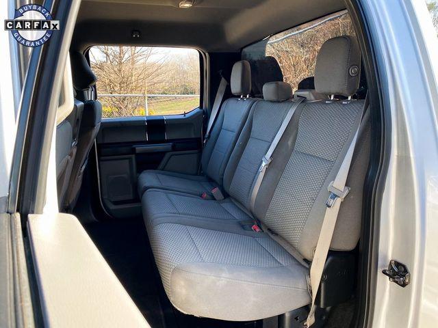 2017 Ford Super Duty F-250 Pickup XLT Madison, NC 23