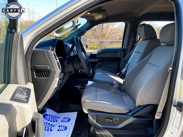 2017 Ford Super Duty F-250 Pickup XLT Madison, NC 24