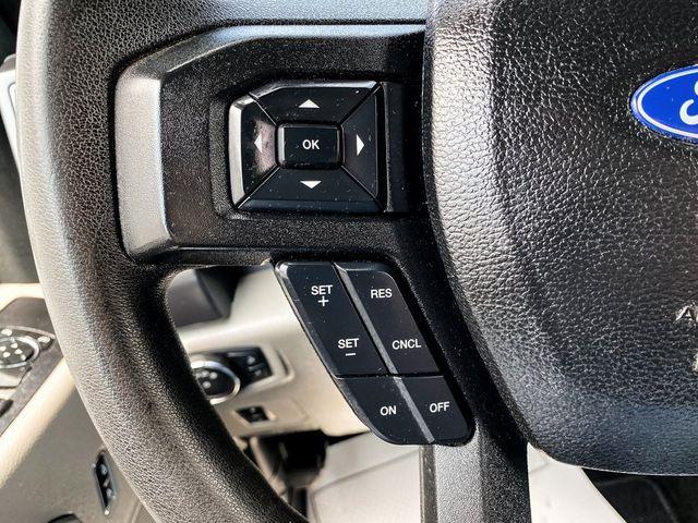 2017 Ford Super Duty F-250 Pickup XLT Madison, NC 29