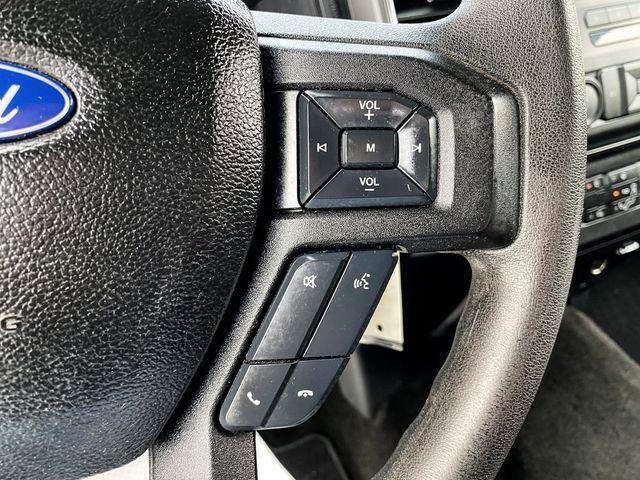 2017 Ford Super Duty F-250 Pickup XLT Madison, NC 30