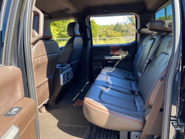 2017 Ford Super Duty F-250 Pickup King Ranch Madison, NC 22