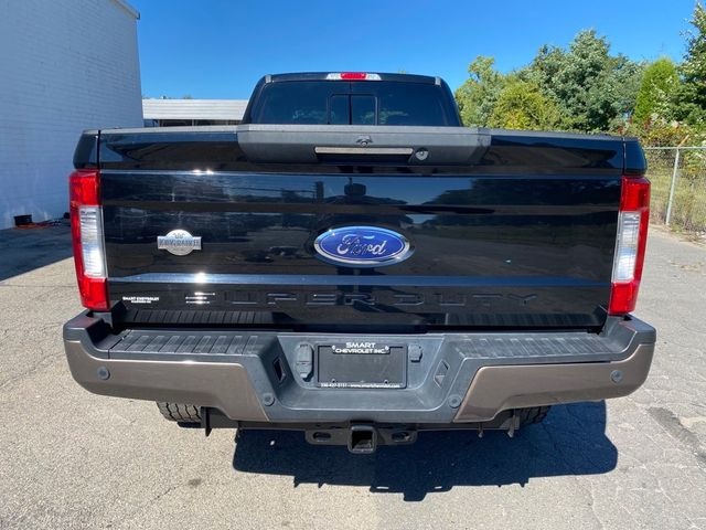 2017 Ford Super Duty F-250 Pickup King Ranch Madison, NC 2