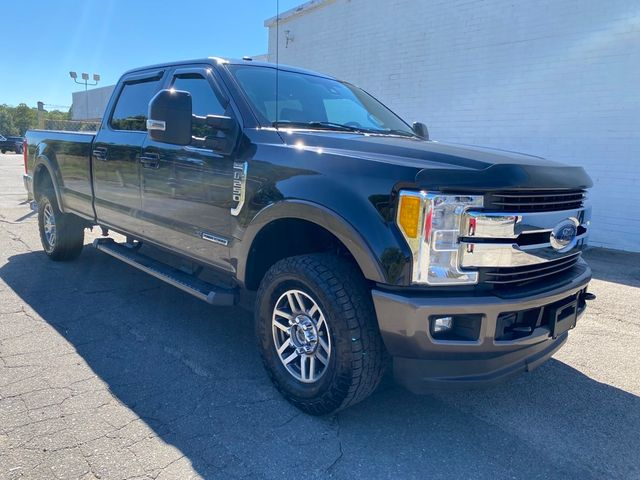 2017 Ford Super Duty F-250 Pickup King Ranch Madison, NC 7