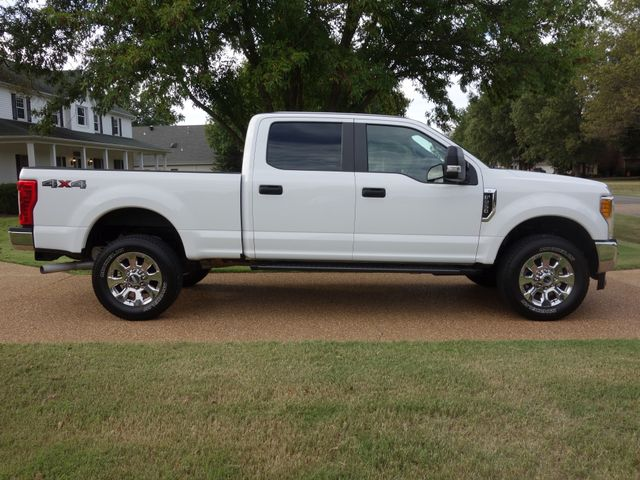 2017 Ford Super Duty F-250 Pickup XL in Marion AR, 72364