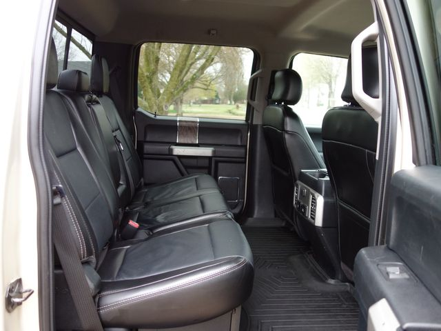 2017 Ford Super Duty F-250 Pickup Lariat in Marion, AR 72364