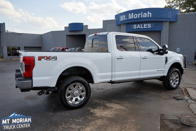 2017 Ford Super Duty F-250 Pickup King Ranch in Memphis, Tennessee 38115