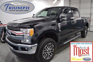 2017 Ford Super Duty F-250 Pickup Lariat in Memphis, TN 38128