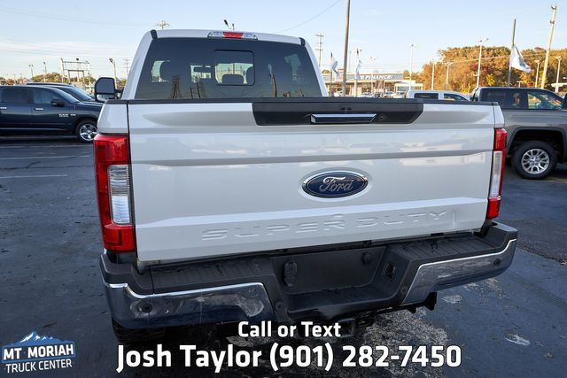 2017 Ford Super Duty F-250 Pickup Lariat in Memphis, Tennessee 38115