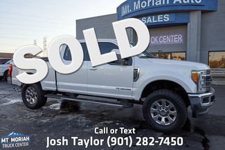 2017 Ford Super Duty F-250 Pickup Lariat | Memphis, TN | Mt Moriah Truck Center in Memphis TN